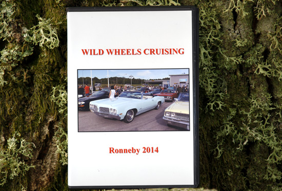 Wild Wheels Cruising 2014